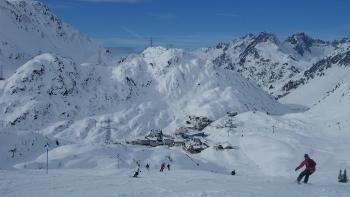SKI SAFARI SNOWMADA EN LA CUNA DEL ESQUI AUSTRIA