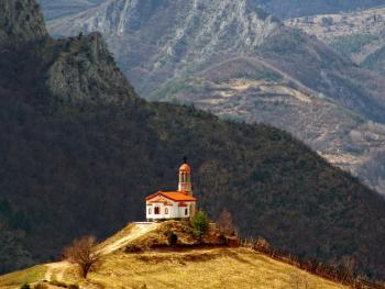 BULGARIA -Presente&Pasado- S.Santa- Circuito 8 días desde Barcelona