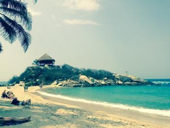 Las mejores playas: Cartagena y Santa Marta