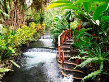 COSTA RICA - Circuito del Atlántico al Pacífico hasta el 31 de Octubre 2020