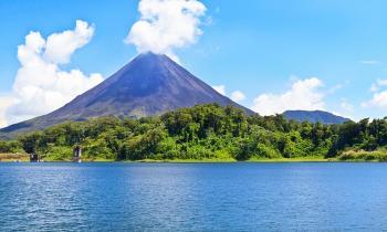 COSTA RICA - Circuito Fantasía en playas y Volcanes hasta el 31 de Octubre 2020
