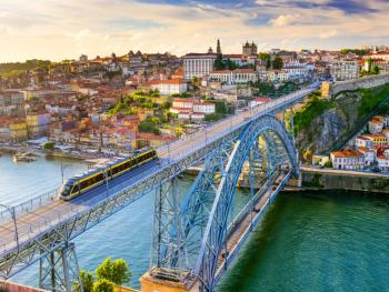 OPORTO - City Breaks - hasta el 30 de Abril 2020 con TAP
