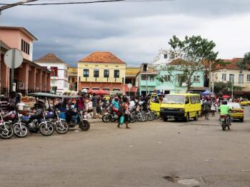 Santo Tomé -Pestana São Tomé 5*