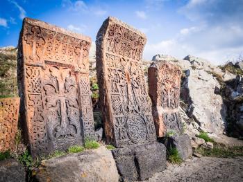 SEMANA SANTA EN ARMENIA 2019